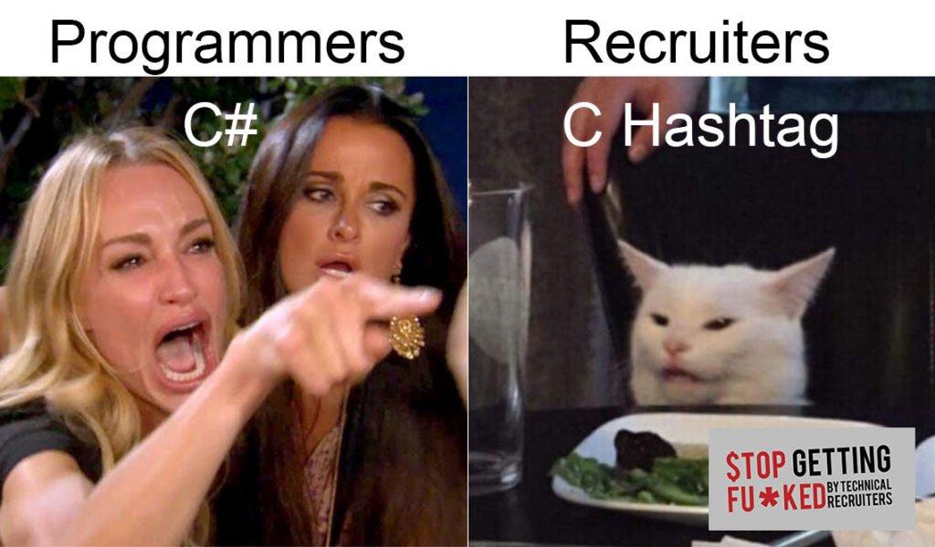 c# meme